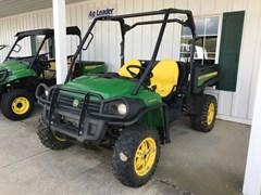 Utility Vehicle For Sale 2018 John Deere 825M