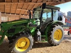 Tractor - Utility For Sale 2019 John Deere 5100E