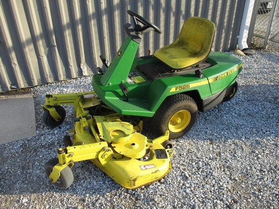 1991 John Deere F525 Commercial Front Mowers For Sale