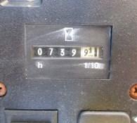 1991 John Deere F525 Thumbnail 5