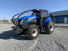 Tractor For Sale 2022 New Holland WM120 'California Special' , 120 HP