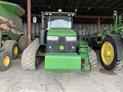Tractor - Track For Sale 2014 John Deere 8360RT , 360 HP