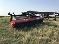 Mower Conditioner For Sale 2016 MacDon R116