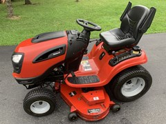 Lawn Mower For Sale 2018 Jonsered GT52F , 26 HP