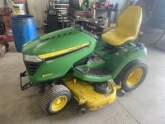 Lawn Mower For Sale 2020 John Deere X590 , 25 HP