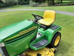 Lawn Mower For Sale 1995 John Deere 325 , 17 HP
