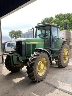 Tractor - Row Crop For Sale 2003 John Deere 7810 , 175 HP