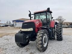 Tractor - Row Crop For Sale 2013 Case IH Puma 200