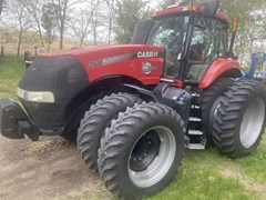 Tractor - Row Crop For Sale 2013 Case IH Magnum 260