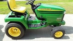 Lawn Mower For Sale 2003 John Deere 345 , 20 HP