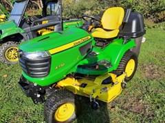 Lawn Mower For Sale 2017 John Deere X730 , 25 HP