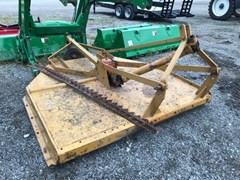 Rotary Cutter For Sale Woods MC72