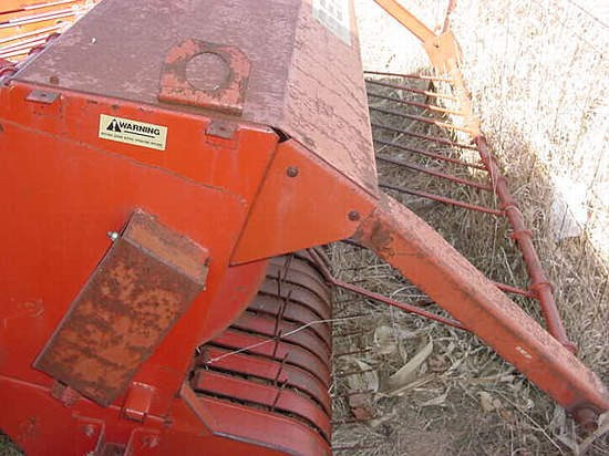 Gehl HA1200 Forage Head-Windrow Pickup For Sale