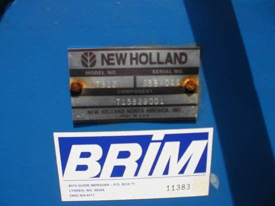 New Holland 73 Image 3