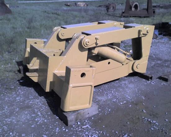 Caterpillar D8H/D8K Image 2