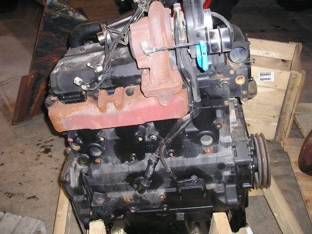 2006 Perkins ENG Engine/Power Unit For Sale