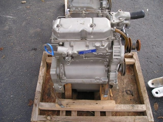 Perkins ENG Engine/Power Unit For Sale