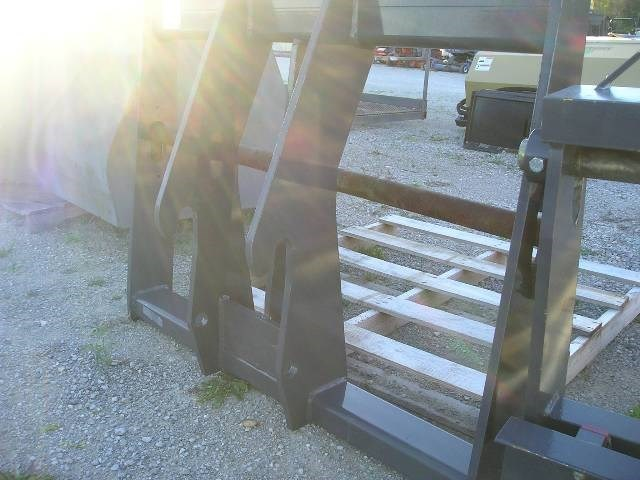 New Holland LM FRAME Attachments For Sale